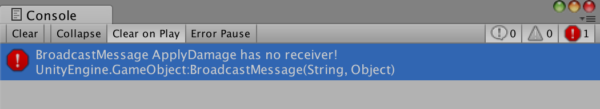 unity_message_require_receiver